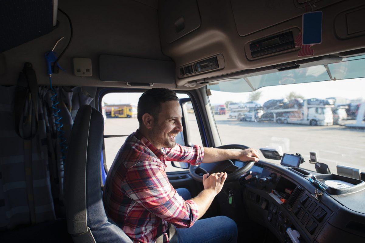 Chauffeur / Conducteur toupie (H/F)